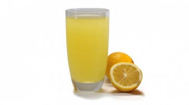 Limonlu İçecekler