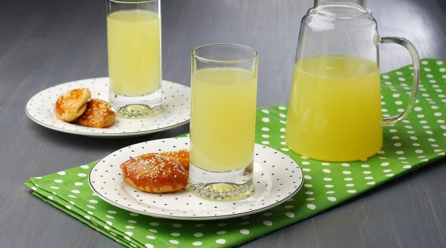 Soğuk Limonata