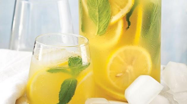 Nefis Limonata Tarifi