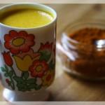Zerdeçallı Sütlü Çay Tarifi