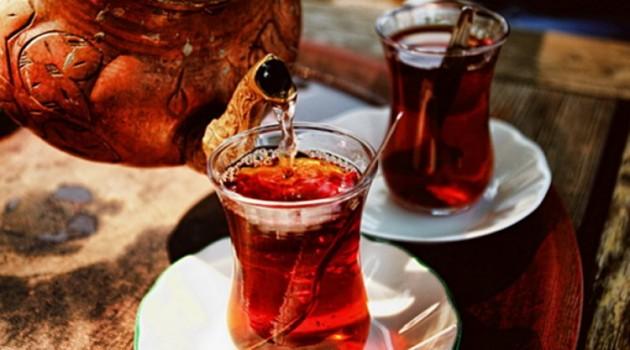 İyi Çay Nasıl Demlenir?