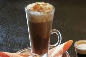 Sütlü Buzlu Kahve
