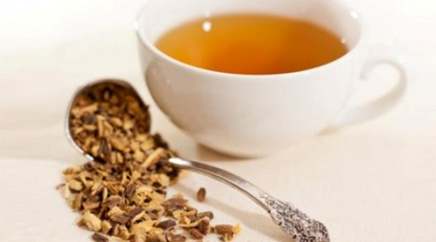 Öksürüğe İyi Gelen Çay Tarifi