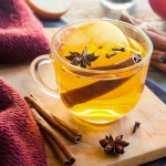 Bebekler için Meyve Çayı